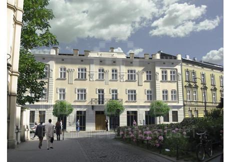 Mieszkanie na sprzedaż - Miodowa Kazimierz, Kraków, 53,12 m², 525 000 PLN, NET-289725