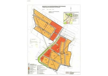 Działka na sprzedaż - Świdnica, Zielonogórski, 35 000 m², 1 365 000 PLN, NET-SGrunty-RE31-669-34480