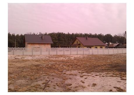 Działka na sprzedaż - Leśna Przyborów, Nowa Sól, Nowosolski, 1389 m², 68 000 PLN, NET-ROM-RE31-669-29988