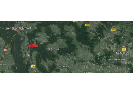 Działka na sprzedaż - Gorzupia Dolna, Żagań, Żagański, 84 400 m², 422 000 PLN, NET-ROM-RE31-669-42685