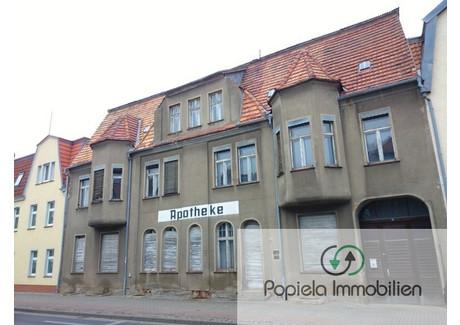 Dom na sprzedaż - Löcknitz, Niemcy, 640 m², 85 000 Euro (368 050 PLN), NET-51/3398/ODS