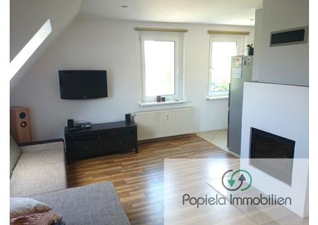 Mieszkanie na sprzedaż - Meklemburgia-Pomorze Przednie, Niemcy, 49 m², 37 000 Euro (158 730 PLN), NET-43/3398/OMS