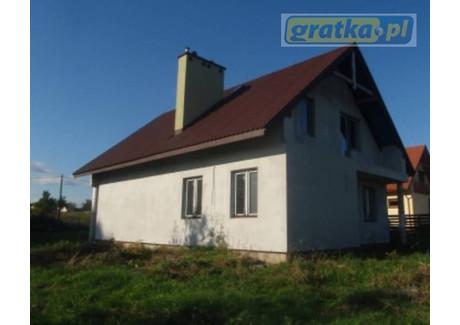 Dom na sprzedaż - Zakrzów, Polska Zakrzów, Wieliczka, Wielicki, 122 m², 520 000 PLN, NET-gds10434207