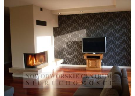 Dom na sprzedaż - Jabłonna, Jabłonna, Legionowski, 290 m², 1 150 000 PLN, NET-511/251/ODS