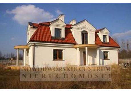 Dom na sprzedaż - Leoncin, Teofile, Nowodworski, 350 m², 850 000 PLN, NET-417/251/ODS