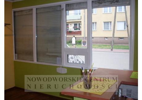 Lokal na sprzedaż - Nowy Dwór Mazowiecki, Nowy Dwór Mazowiecki, Nowodworski, 12,5 m², 25 000 PLN, NET-147/251/OSD