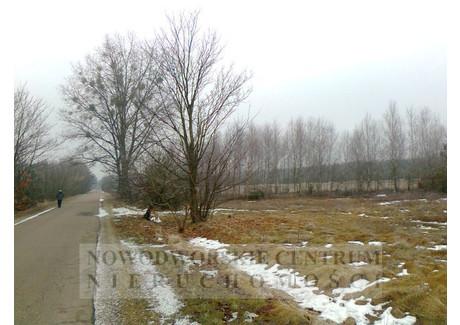 Działka na sprzedaż - Nasielsk, Andzin, Nowodworski, 2515 m², 80 480 PLN, NET-625/251/ODzS