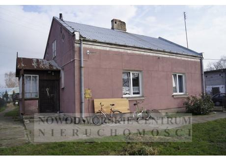Dom na sprzedaż - Nowy Dwór Mazowiecki, Nowy Dwór Mazowiecki, Nowodworski, 90 m², 460 000 PLN, NET-333/251/ODS
