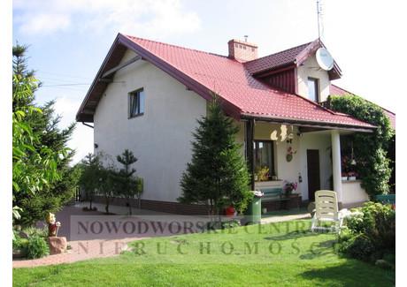 Dom na sprzedaż - Zakroczym, Pieczoługi, Nowodworski, 170 m², 490 000 PLN, NET-490/251/ODS