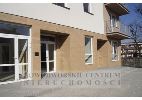 Lokal do wynajęcia - Nowy Dwór Mazowiecki, Nowy Dwór Mazowiecki, Nowodworski, 117 m², 3500 PLN, NET-197/251/OSD