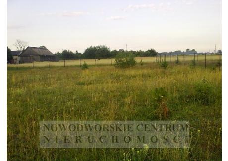Działka na sprzedaż - Wieliszew, Skrzeszew, Legionowski, 1230 m², 147 600 PLN, NET-585/251/ODzS