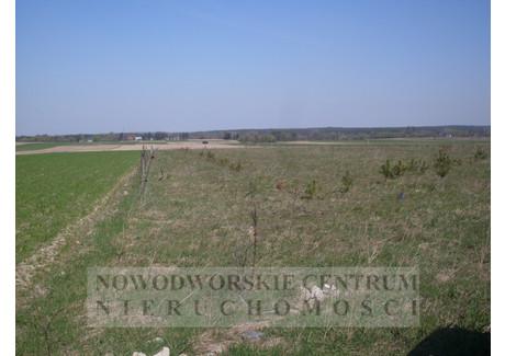 Działka na sprzedaż - Pomiechówek, Szczypiorno, Nowodworski, 30 000 m², 750 000 PLN, NET-373/251/ODzS