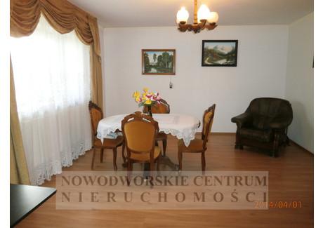 Dom na sprzedaż - Nowy Dwór Mazowiecki, Nowy Dwór Mazowiecki, Nowodworski, 205 m², 600 000 PLN, NET-465/251/ODS