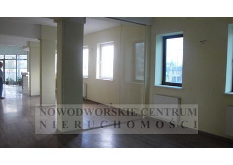 Lokal na sprzedaż - Legionowo, Legionowski, 500 m², 1 800 000 PLN, NET-169/251/OSD