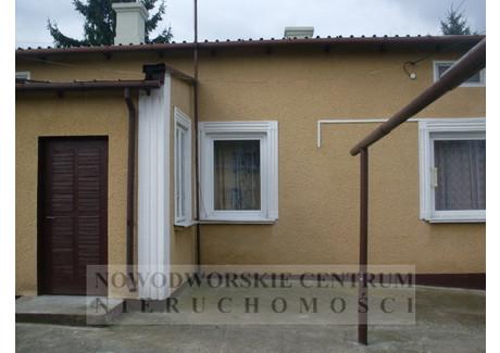 Dom na sprzedaż - Pomiechówek, Wymysły, Nowodworski, 140 m², 250 000 PLN, NET-143/251/ODS
