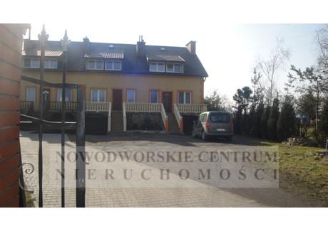 Dom na sprzedaż - Nowy Dwór Mazowiecki, Nowy Dwór Mazowiecki, Nowodworski, 200 m², 300 000 PLN, NET-488/251/ODS