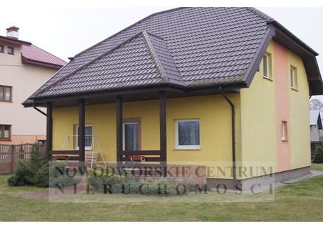 Dom na sprzedaż - Leoncin, Leoncin, Nowodworski, 180 m², 680 000 PLN, NET-280/251/ODS