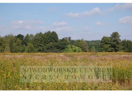 Działka na sprzedaż - Leoncin, Stanisławów, Nowodworski, 1050 m², 99 750 PLN, NET-477/251/ODzS