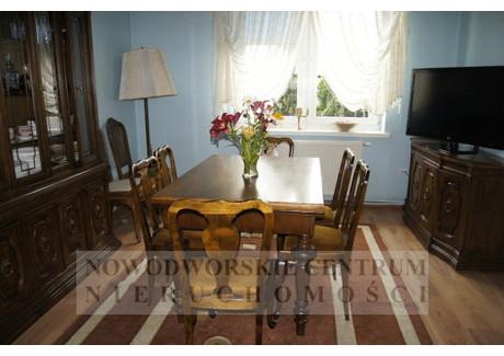 Dom na sprzedaż - Zakroczym, Nowodworski, 200 m², 599 000 PLN, NET-522/251/ODS
