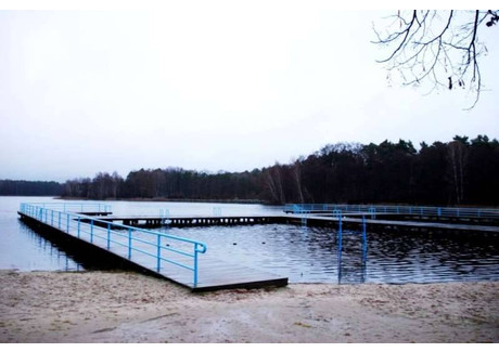 Działka na sprzedaż - Zielona Góra, 1490 m², 120 000 PLN, NET-1050297
