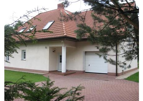 Dom na sprzedaż - Sosnówka, Twardogóra (gm.), Oleśnicki (pow.), 140 m², 699 000 PLN, NET-225