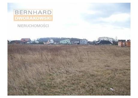 Działka na sprzedaż - Wrocławska Brzezia Łąka, Długołęka, Wrocławski, 5700 m², 699 000 PLN, NET-BER-GS-87