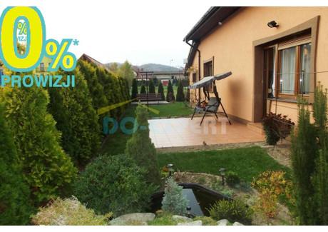 Dom na sprzedaż - Pieszyce, Dzierżoniowski (pow.), 180 m², 600 000 PLN, NET-DS-0153D