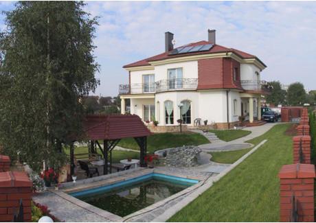 Dom na sprzedaż - Ząbkowice Śląskie, Ząbkowice Śląskie (gm.), Ząbkowicki (pow.), 451 m², 1 450 000 PLN, NET-DS-0113D