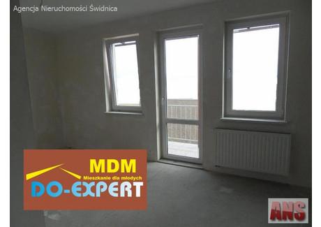 Mieszkanie na sprzedaż - Dzierżoniów, Dzierżoniowski (pow.), 74,9 m², 254 694 PLN, NET-MS-0350