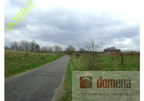 Działka na sprzedaż - Stare Biskupice, Słubice, Słubicki, 1000 m², 55 000 PLN, NET-12