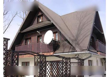 Dom na sprzedaż - Zakopane, Tatrzański, 400 m², 2 700 000 PLN, NET-gds7404635