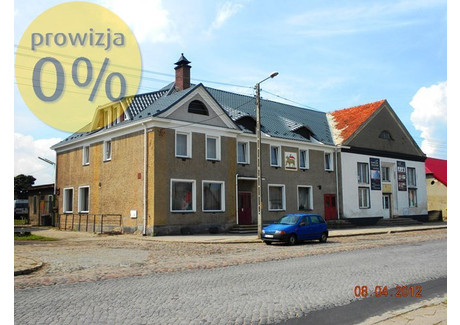 Obiekt na sprzedaż - Cybinka, Słubicki, 1300 m², 2 800 000 PLN, NET-68/1850/OOS