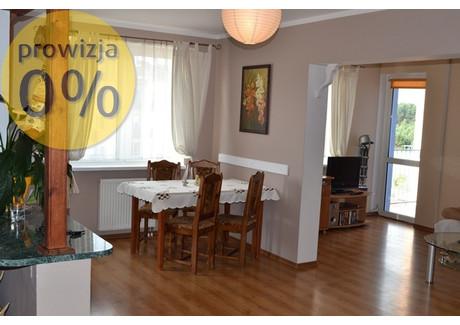 Mieszkanie na sprzedaż - Łężyca-Inżynierska Łężyca, Zielona Góra, 57 m², 95 000 PLN, NET-575/1850/OMS