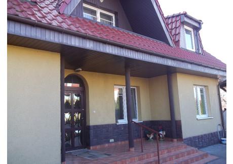 Dom na sprzedaż - Psie Pole, Wrocław, 220 m², 1 300 000 PLN, NET-16975
