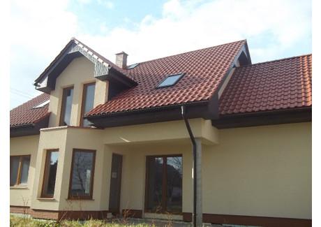 Dom na sprzedaż - Sobótka, Wrocławski, 170 m², 310 000 PLN, NET-16586