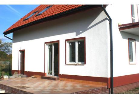 Dom na sprzedaż - Wrocław-Psie Pole, Psie Pole, Wrocław, 140 m², 560 000 PLN, NET-16546