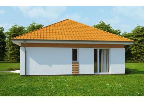 Dom na sprzedaż - Wrocław, 81,07 m², 258 900 PLN, NET-16599