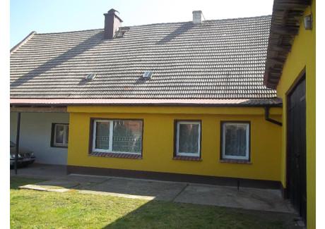Dom na sprzedaż - Dobroszyce, Oleśnicki, 180 m², 400 000 PLN, NET-16552