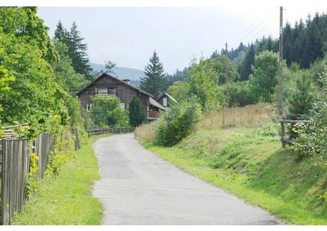 Działka na sprzedaż - Nowa Wieś, Międzylesie, Kłodzki, 1077 m², 43 000 PLN, NET-67110230