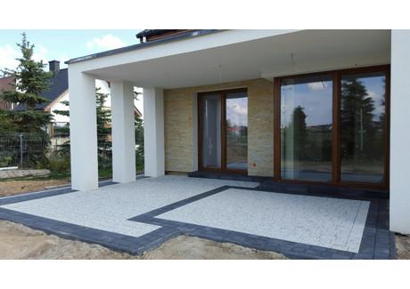 Dom na sprzedaż - Okrężna Lesznowola, Piaseczyński (pow.), 160 m², 699 000 PLN, NET-lawendowa13