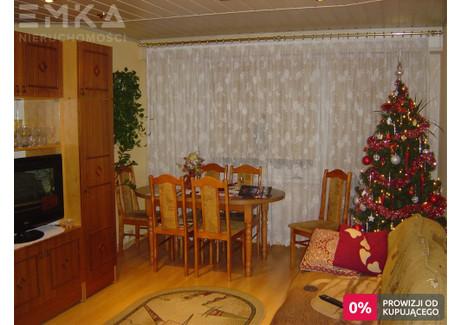 Mieszkanie na sprzedaż - Krąplewice, Świecie Gm., Świecki, 48,5 m², 155 000 PLN, NET-MS-2944