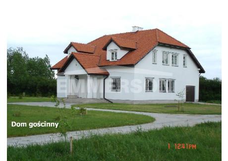 Dom do wynajęcia - Łochów, Węgrowski, 600 m², 9500 PLN, NET-DW-153850