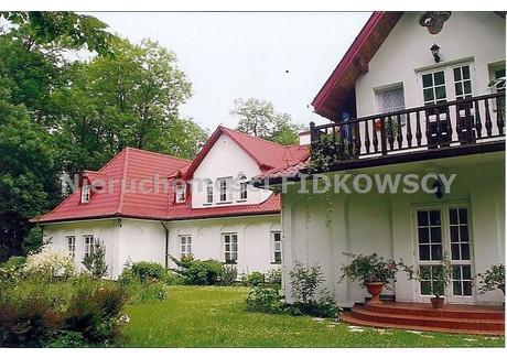 Dom na sprzedaż - Jaronowice, Nagłowice, Jędrzejowski, 850 m², 1 800 000 PLN, NET-KS-562