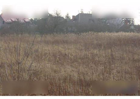 Działka na sprzedaż - Kamieniec Wrocławski, Wrocławski, 760 m², 108 000 PLN, NET-gzs4600400