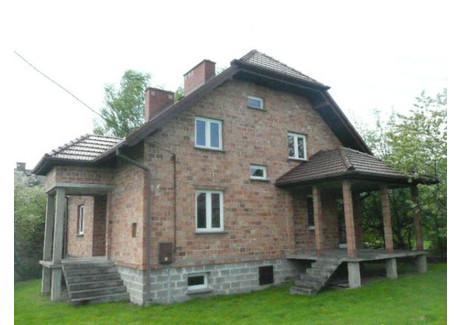 Dom na sprzedaż - Rzeszotary, Świątniki Górne (gm.), Krakowski (pow.), 320 m², 490 000 PLN, NET-3772