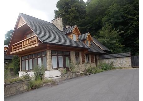 Dom na sprzedaż - Myślenice, Myślenice (gm.), Myślenicki (pow.), 250 m², 900 000 PLN, NET-4564