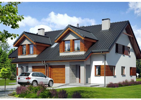 Dom na sprzedaż - Wieliczka, Wieliczka (gm.), Wielicki (pow.), 119 m², 460 000 PLN, NET-4737