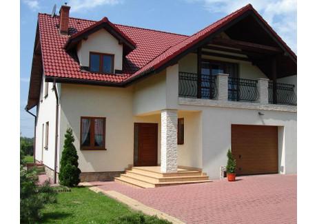 Dom na sprzedaż - Ochojno, Świątniki Górne (gm.), Krakowski (pow.), 185 m², 950 000 PLN, NET-m749