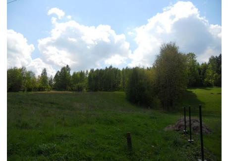 Działka na sprzedaż - Osieczany, Myślenice (gm.), Myślenicki (pow.), 2900 m², 58 000 PLN, NET-m862/c