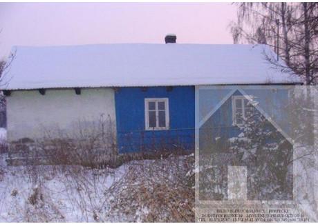 Dom na sprzedaż - Dobczyce, Myślenicki, 80 m², 550 000 PLN, NET-127/1953/ODS